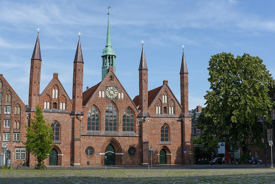 Heilig-Geist-Hospital