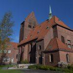 Kirche St. Gertrud lübeck