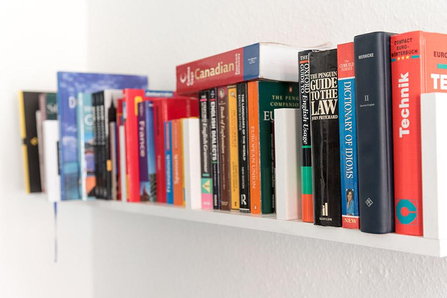 Lehrmaterialien Fremdsprache Englisch
