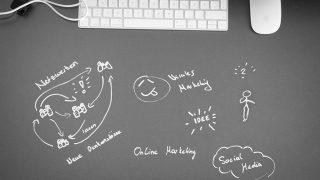 Netzwerken und Brainstormen