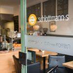 Kartoffelküche Schlottmanns