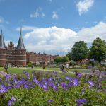 Sehenswürdigkeiten und Lübecker Gesichter