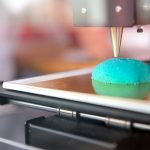 3D Drucker Marzipan
