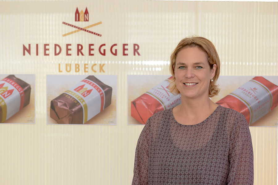 Eva Mura Unternehmenskommunikation Niederegger