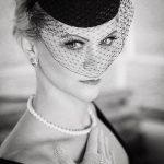 Die Kleidung der 50er Jahre: Nicht komplett ohne Hut