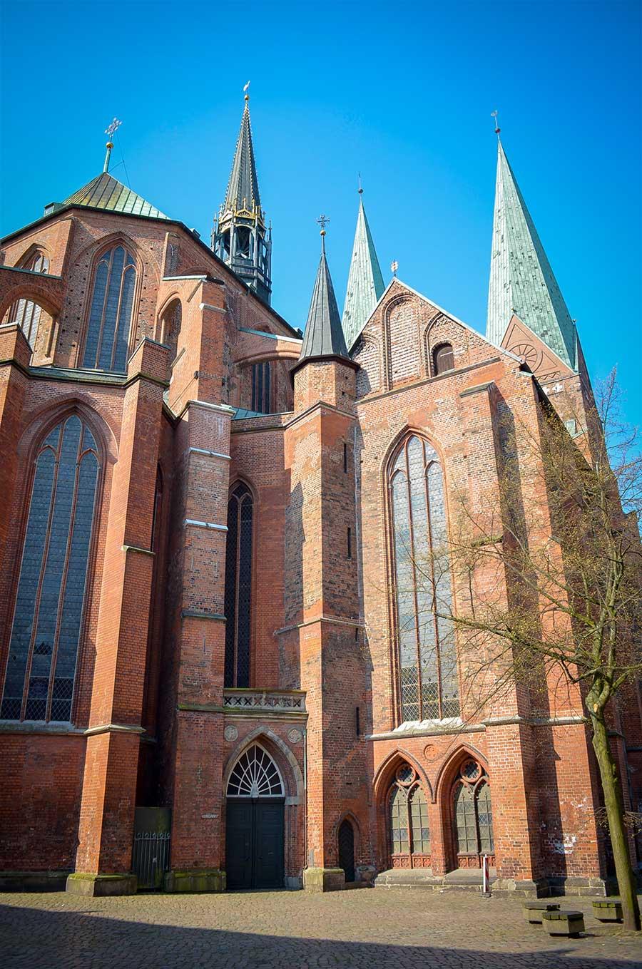 St.-Marienkirche Lübeck