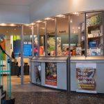 Das Museum für Natur und Umwelt