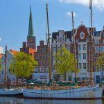 Museumshafen Lübeck in Lübeck