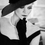 Mode für die selbstbewusste Dame