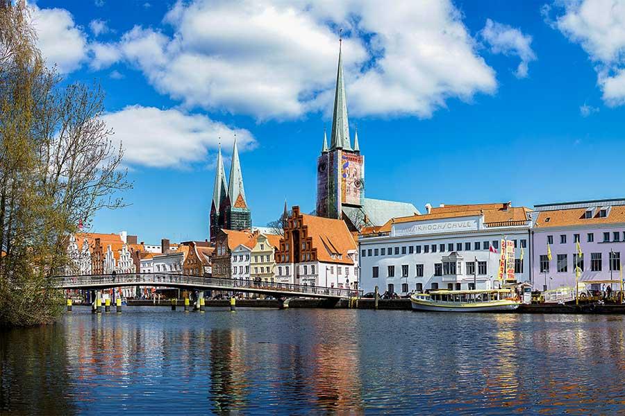 Stadtführer Lübeck