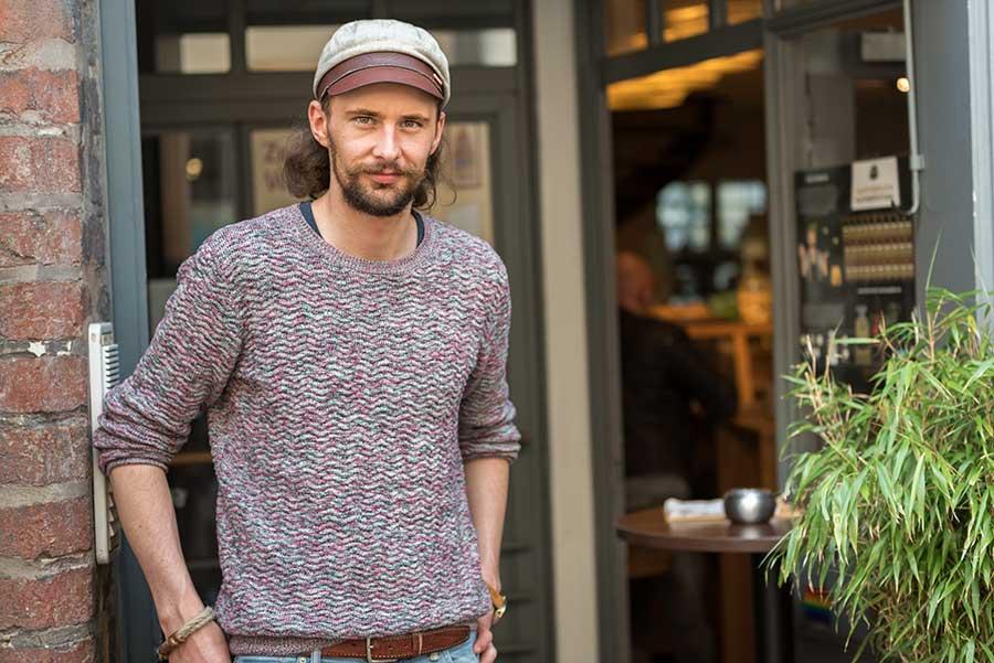 Holger Schubert Kaffeehaus