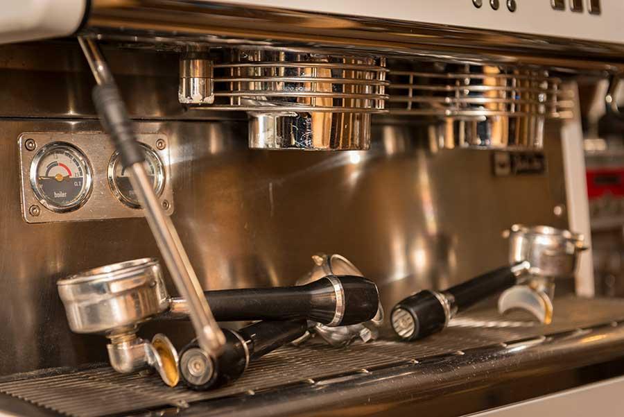Kaffee Zubereitungsmethoden