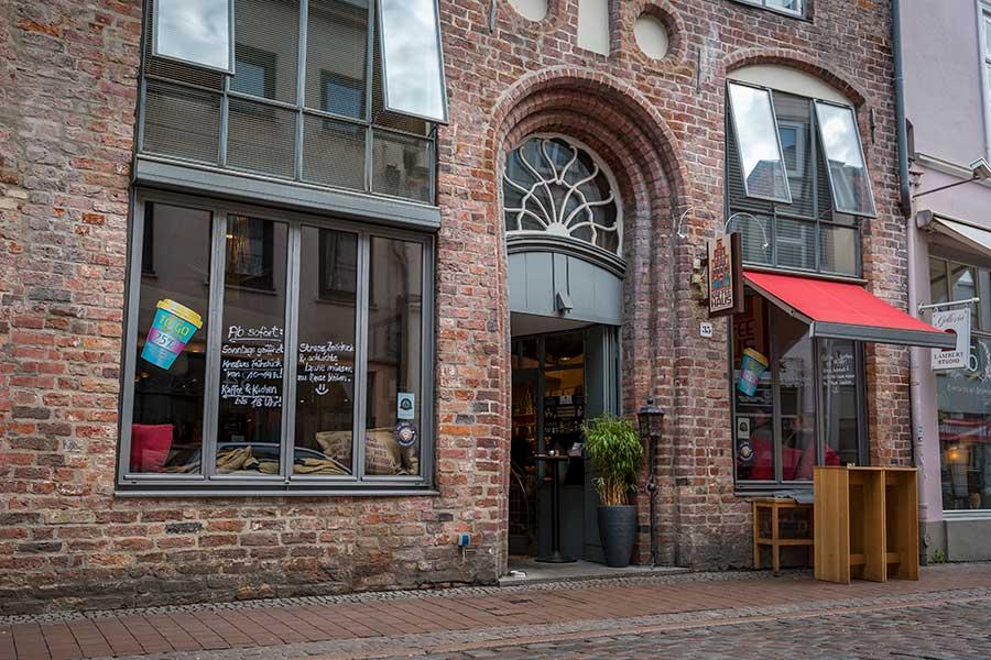 Kaffeehaus Lübeck GmbH