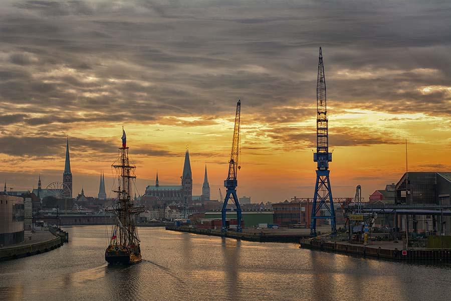 Für die, die Lübeck lieben