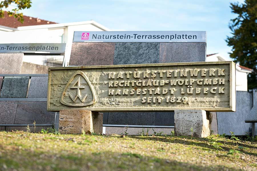 Firmengeschichte von natursteinwolf