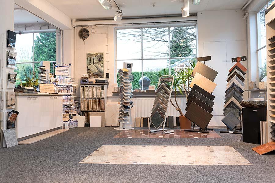 Naturstein Ausstellung