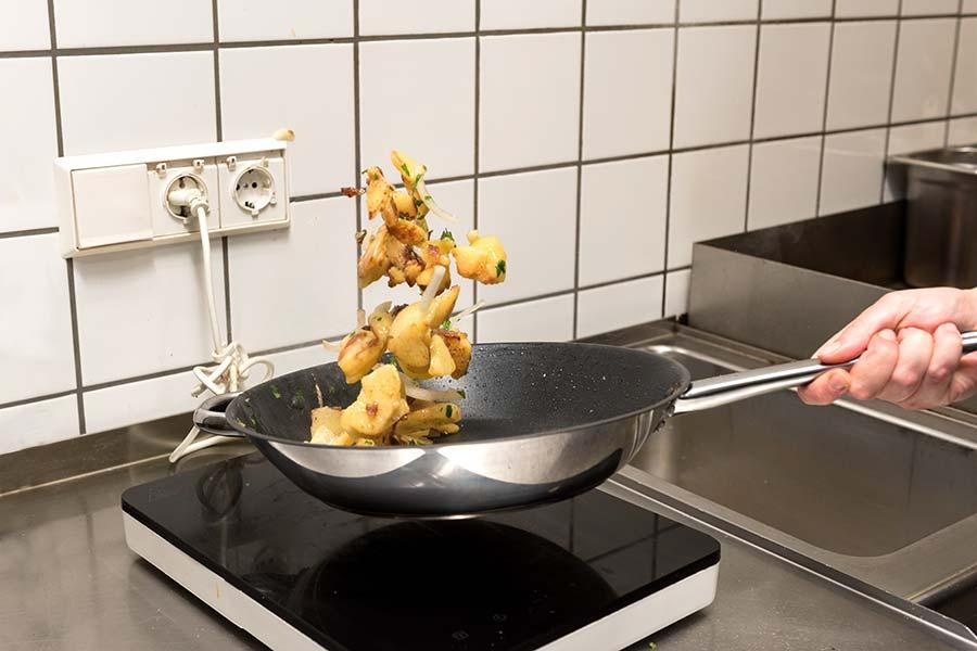 Tipps Bratkartoffeln Zubereiten