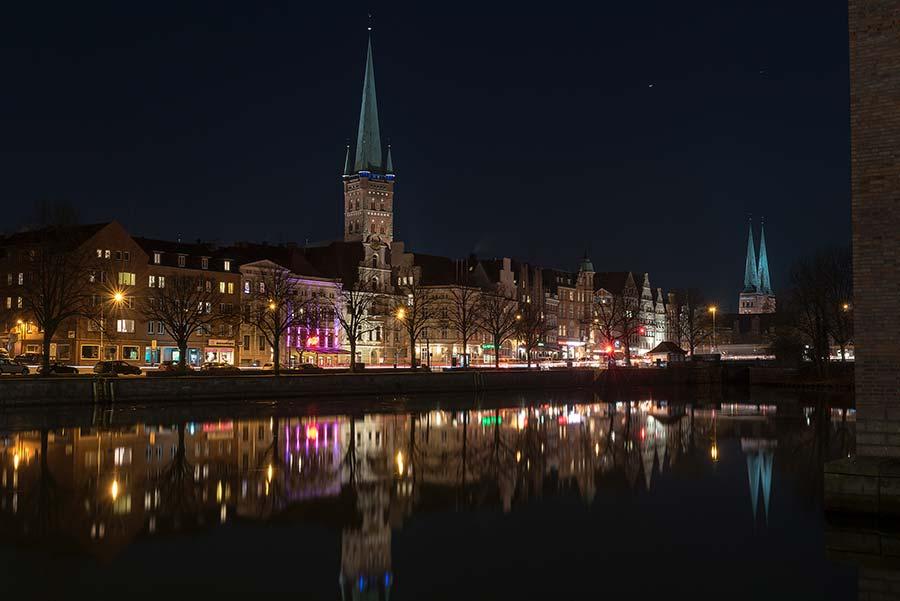 Lübecks Altstadt