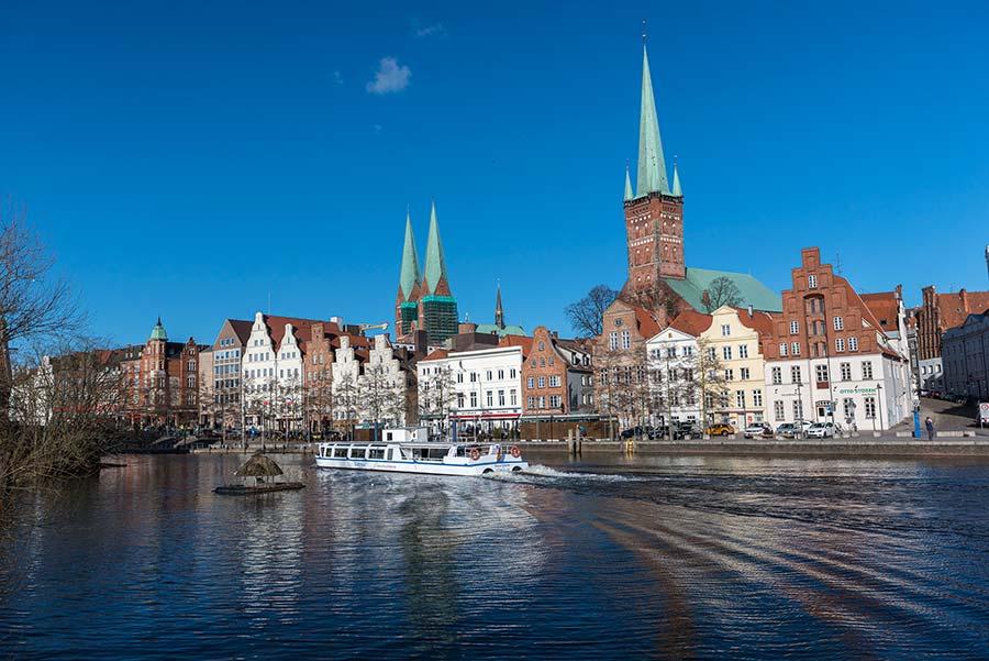 875 Jahre Lübeck