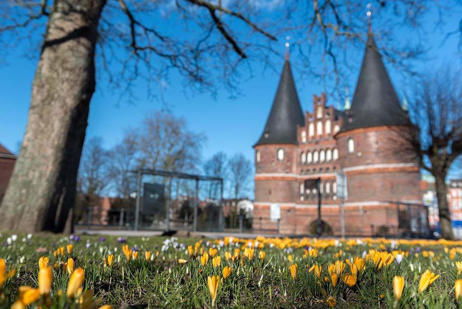 Interessante Fakten über Lübeck