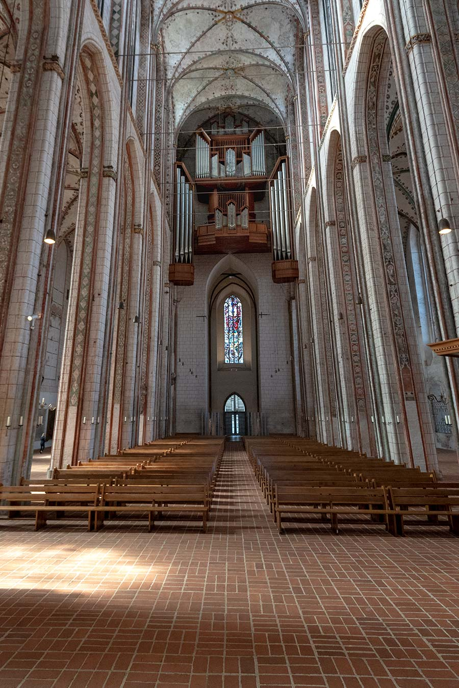 Buxtehude-Orgel