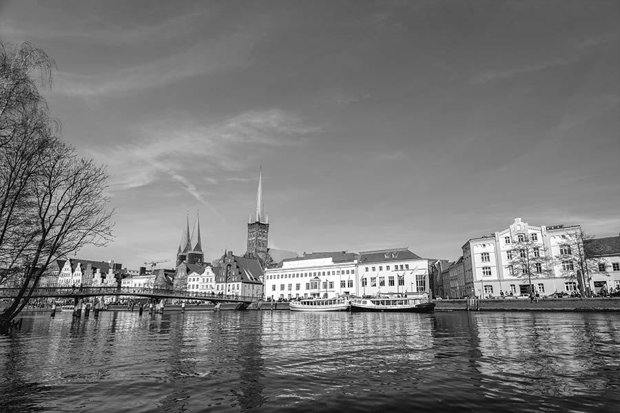 Pressemitteilungen von Wir sind Lübeck