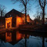 Alte Mühle - Man sieht sich