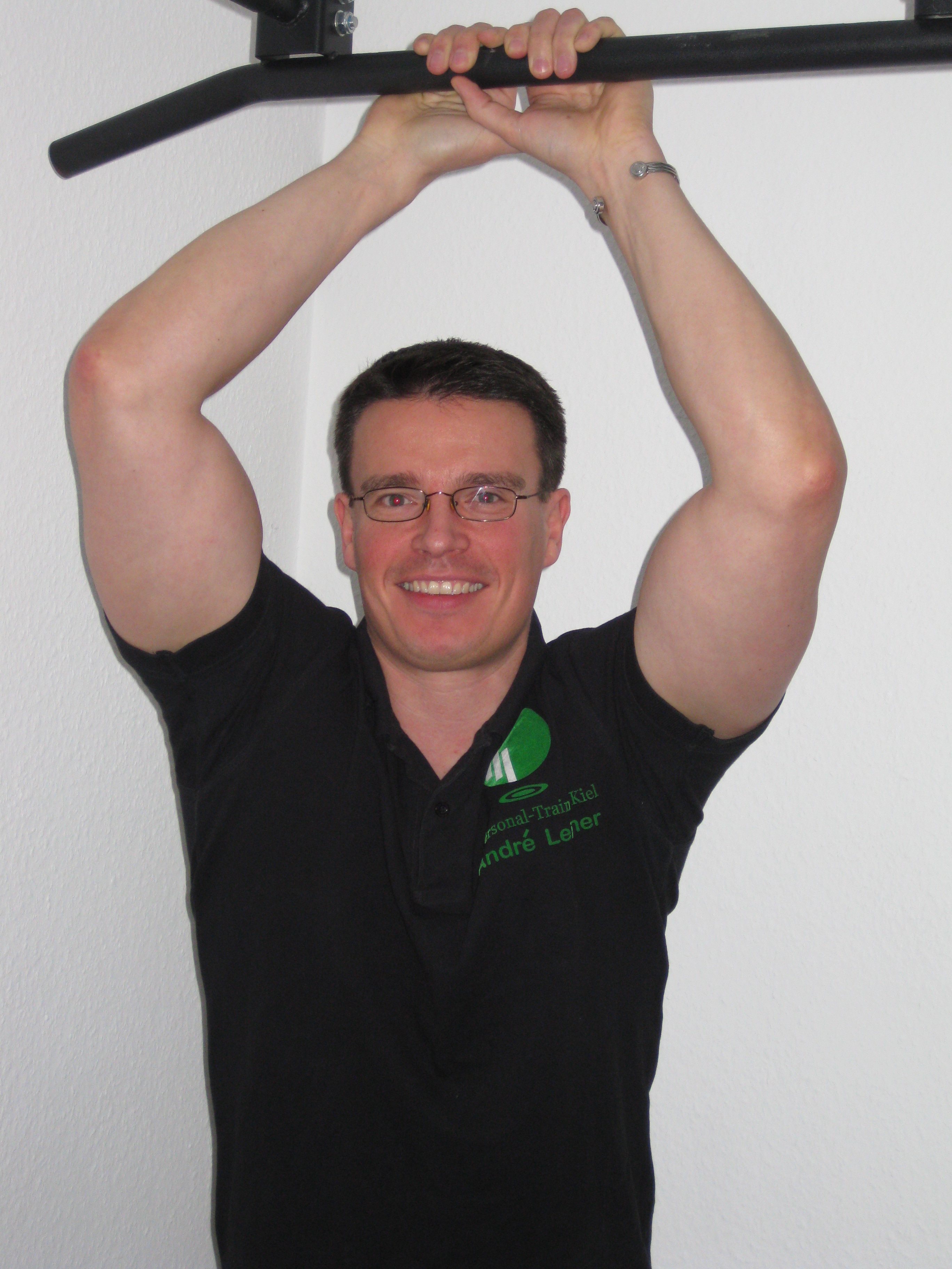 Andre Leisner - Personal Trainer