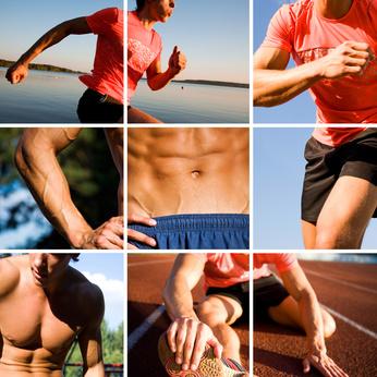Bewegungsmangel - Auslöser von Krankheiten