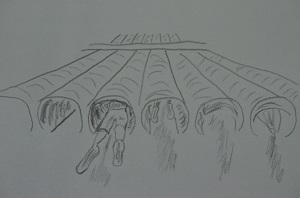 Die Platzangströhre ‒ Boa Constrictor℠