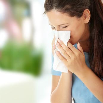 Erkältung auskurieren