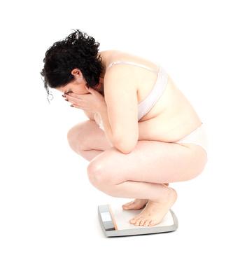 Fettabbau durch Fitnesstraining