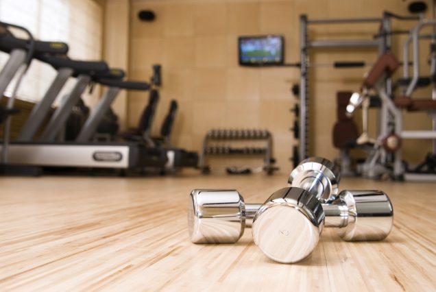 Fitnessgeräte Haltbarkeit