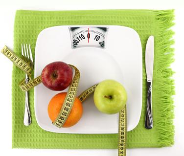 Gesund Einkaufen und Essen