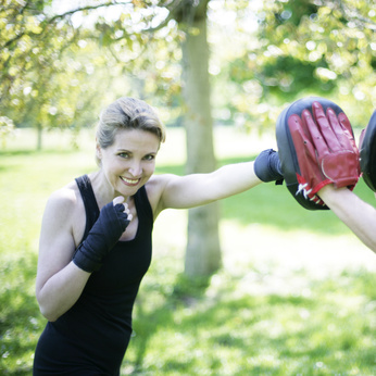 Personal Training in jedem Alter