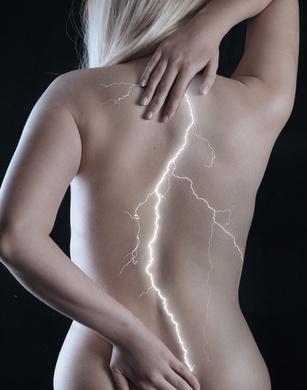 Rückenschmerzen - Hexenschuss