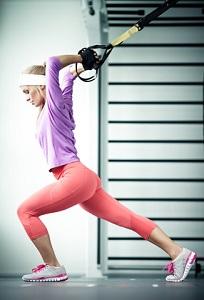 Sport und bewusste Ernährung