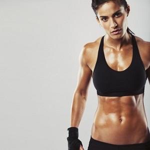 Sport - Ernährung - Regeneration