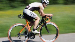 Triathlon - Radfahren