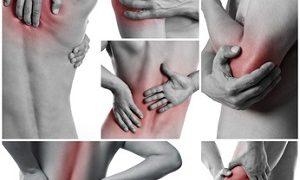Verletzungen im Sport durch Überbelastung
