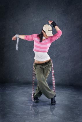 Zumba – Aerobic und Tanz