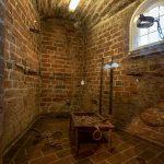Folterwerkzeuge Ausstellung im Holstentor-Museum