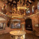 Holstentor Museum zum Erforschen