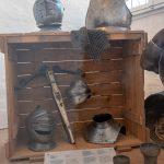 Rüstungen aus dem 16. Jahrhundert