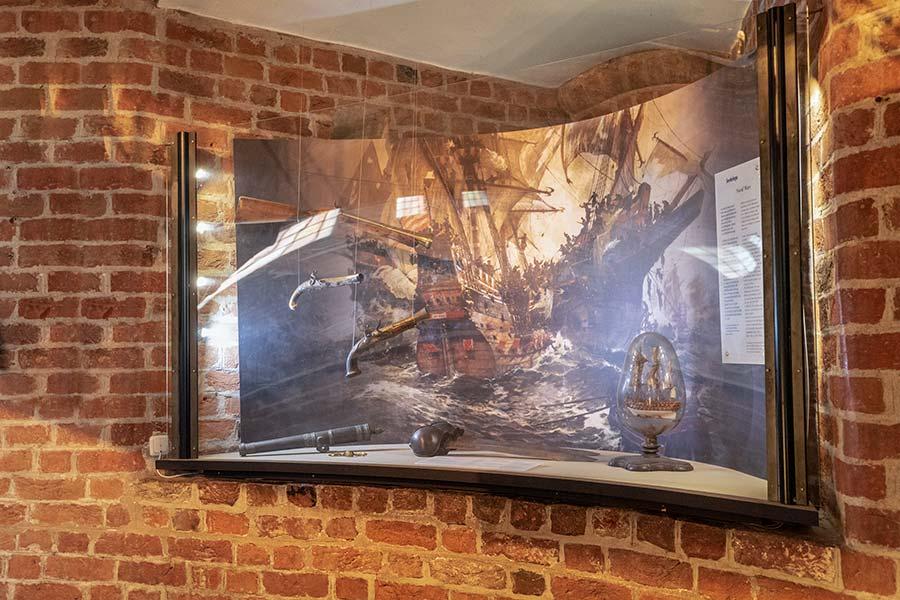 Seefahrt zu Zeiten der Hanse
