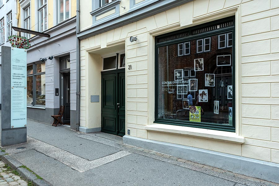Günter-Grass-Haus