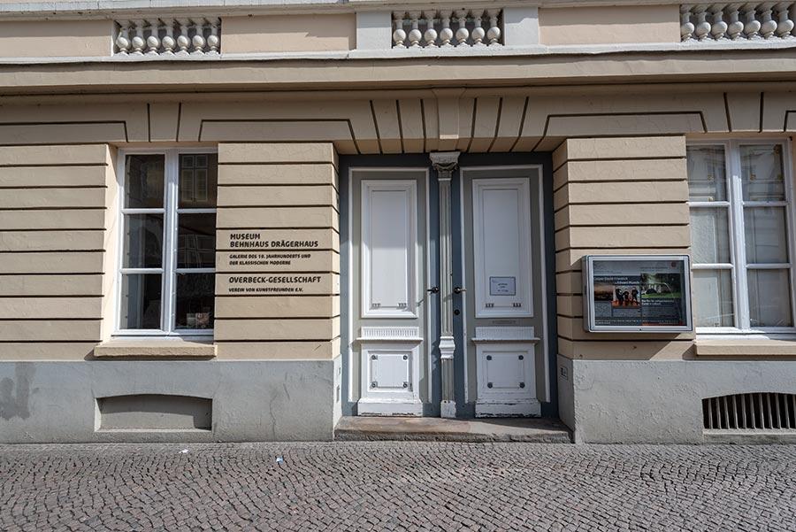 Museum Behnhaus Drägerhaus