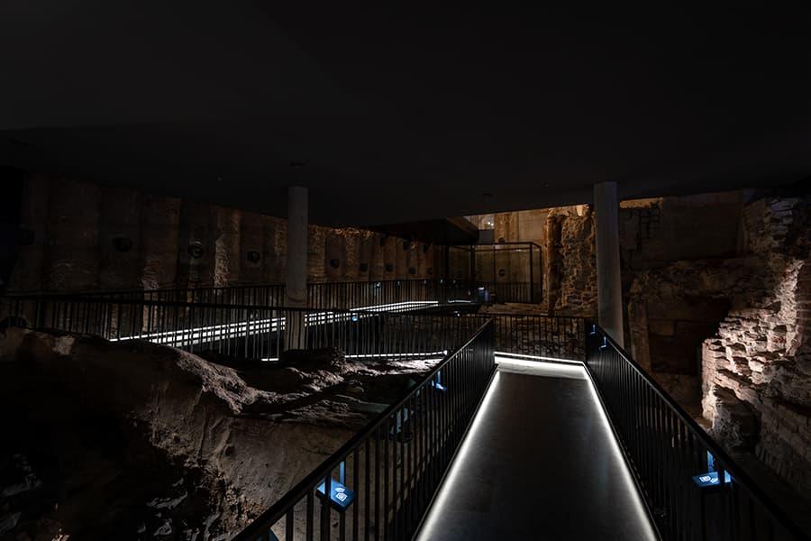 Baukosten des Europäischen Hansemuseums