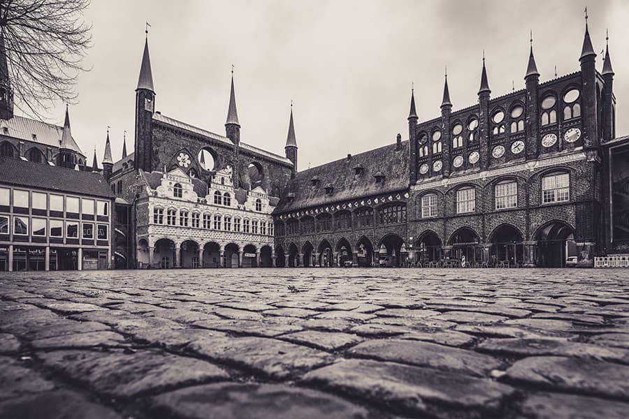 Fotoworkshops in Lübeck