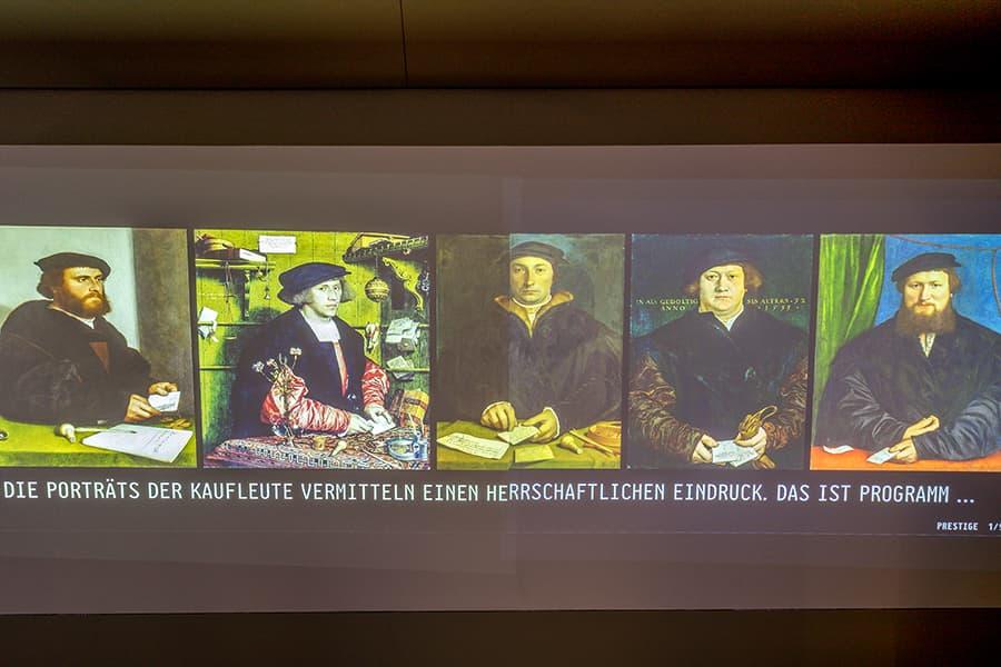 Social Media im Mittelalter